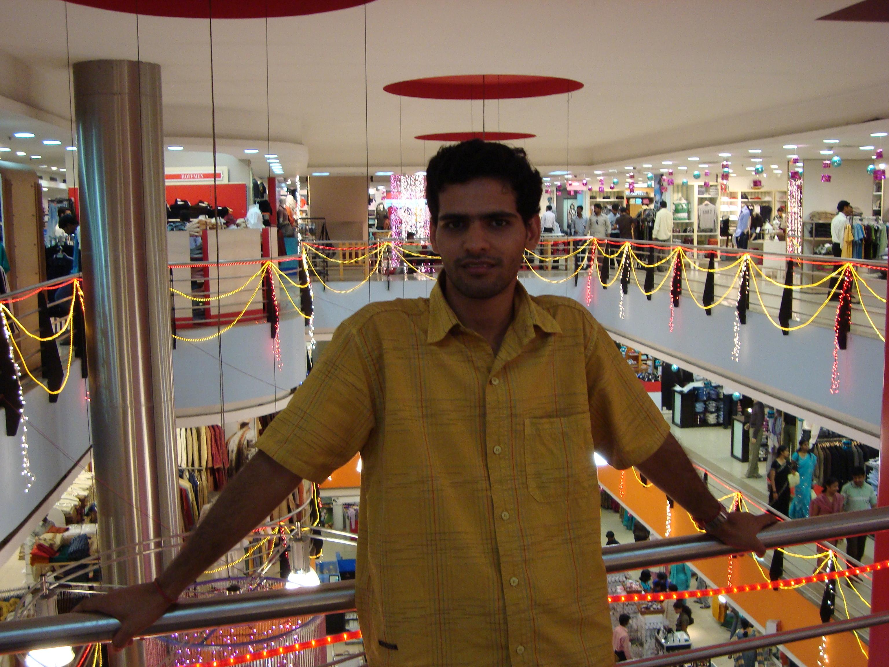Deepak Vig