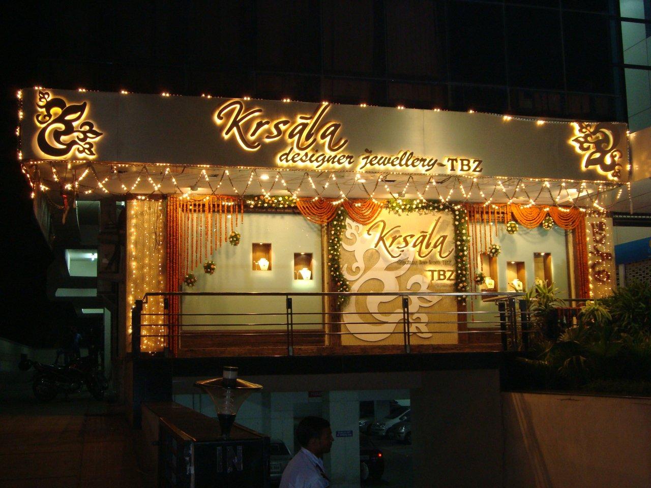 Krsala Designer Jewellery