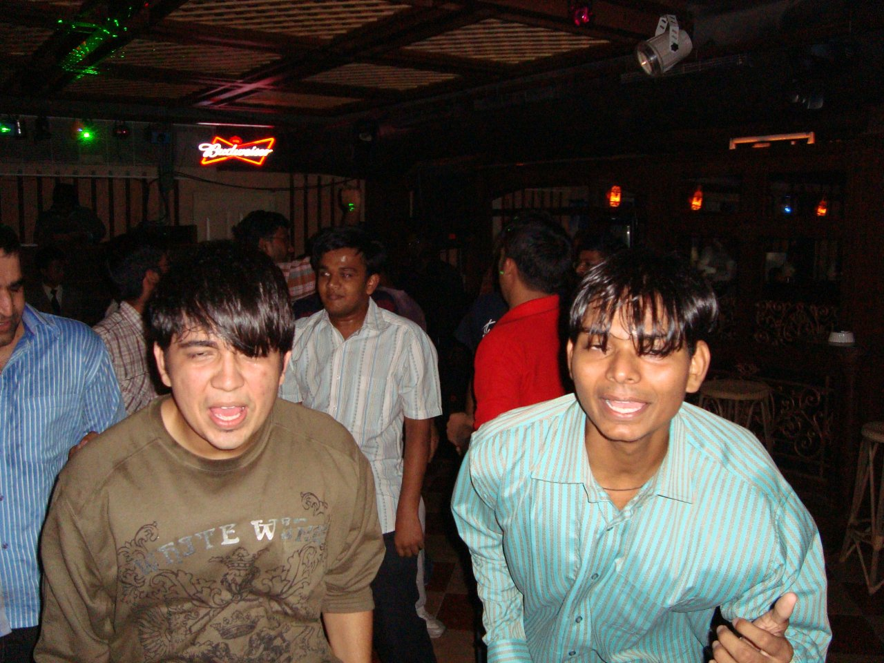 Somani Birthday at Club8 - Sambhav, Nitin Gupta