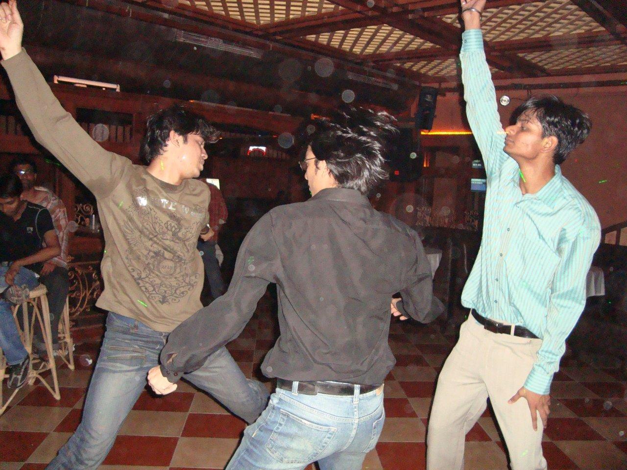 Somani Birthday - Sambhav, Nitin Bansal, Nitin Gupta